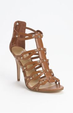 Cage summer sandals by Ivanka Trump.