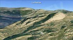 Parque Nacional de Guadarrama en 3D /Guadarrama National Park 3D [IGEO.TV]