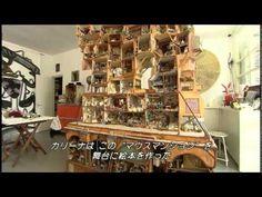 mouse house!!!!!!!!! amazing!!!!!!!