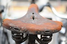 Sitting comfortably? If not, maybe it's time to look at a new saddle.