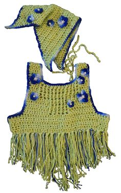 Crochet Tallulah Twinset PATTERN ONLY. www.etsy.com/shop/crochetrenaissance