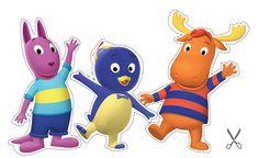 Austin - pablo & Tyrone -------- Backyardigans : Ahhhhhhhhhhhhhhhhhhhhhhhhhh =) Snoopy y Charlie no? AJAJAJAJAJAJAJAJAJAJA Ayer me vi la peli d backyardigans con Santy,,, Ayyy diozzz Bolo Backyardigans, 2nd Birthday, Birthday Parties, Ideas Para Fiestas, Tigger, Party Themes, Party Ideas, Smurfs
