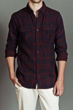 Every guy should have a shirt like this