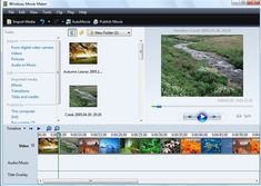 Windows 7 Movie Maker Full Crack with Serial Key 32 & 64 bit Download