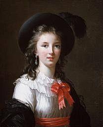 Elisabeth Louise Vigée Le Brun (1755-1842)