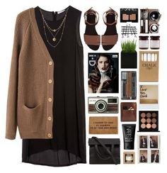 """GRACE"" by emmas-fashion-diary ❤ liked on Polyvore featuring Equipment, Le Mont St. Michel, Alicia Marilyn Designs, ASOS, Palila, NARS Cosmetics, Dot & Bo, Le Labo, Alexander Wang and Polaroid"