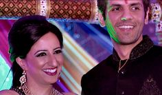 Annika & Aditya Sangeet Night