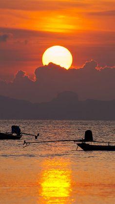 Koh Samui sunset #Thailand