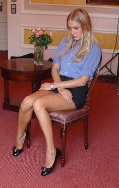 Chloe Sevigny Off Duty Street Style Inspiration