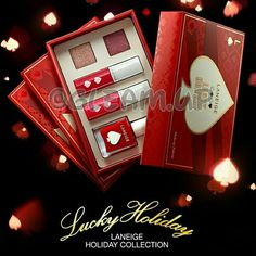 Laneige Lucky Holiday