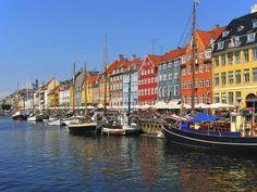 Is Denmark's