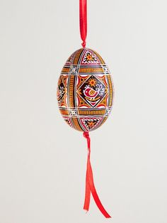 Anna Creates Pysankas U2013 Decorated Easter Eggs And Embroidery Artwork  (pillows And Hand Towels), Representing Hutsul Culture Of The Ukraine.
