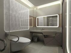 LIV HOSPITAL ULUS-Toilet-By Zoom/TPU