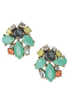 Beautiful Earrings from Stella and Dot