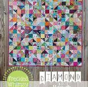 Diamond in the Rough  - via @Craftsy