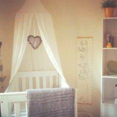 Babyroom in the making