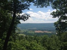 Boalsburg and Mt. Nittany Middle School Overlook