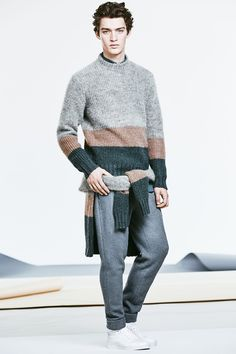 Want to nail the autumn trends in one go? Get to H&M - GQ.co.uk