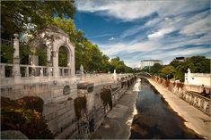 Stadtpark, Wien Photo von seleznev (Wien, 3. Bezirk, Landstraße)