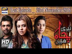 Bin Roye Episode 9 Full HD HUM TV Drama 27 November 2016 - YouTube