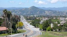 I grew up here --> Morgan Hill, CA