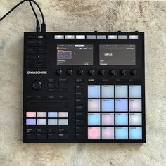 Upgrades for your on-the-fly creative flow Home Recording Studio Equipment, Music Production Equipment, Recording Studio Design, Music Studio Room, Audio Studio, Microphone Studio, Dj Setup, Native Instruments, Dj Gear