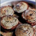40 Onion Recipes    Full of sweet, ripe flavor, onions are great when grilled, but also try them in braises, stews, soups, and salads.