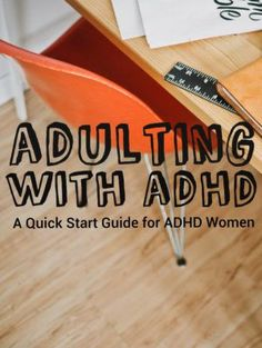 6 Of The Best Books on ADHD In Women - Adulting With ADHD