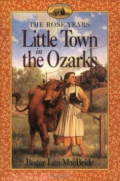 Meet Rose Wilder, Laura Ingalls Wilder's daughter, and the last of the Little House girls. Hard times on the farm force Rose and her family to move to the town of Mansfield. Life in town is so different from living on Rocky Ridge Farm that Rose wonders if she will ever learn to like the hustle and bustle of town life.