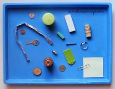 Electricity science experiment - for kindergarten and older