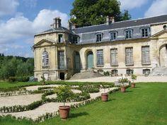 Château de Stors - L'Isle-Adam -