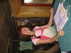 Fotogalerie - Kategorie: Marcelka Painting, Art, Photos, Art Background, Painting Art, Kunst, Paintings, Performing Arts, Painted Canvas
