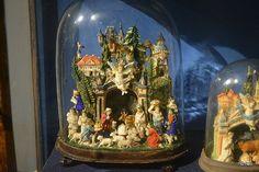 Výstava betlémů v Chomutově 2016 - cokolivokoli. Assemblages, Snow Globes, Home Decor, Santos, Nativity Scenes, Decoration Home, Interior Design, Home Interior Design, Home Improvement