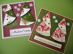 Nápady Na Vánoční Přáníčka - Yahoo Image Search Results Christmas Crafts, Christmas Ornaments, Yahoo Images, Advent Calendar, Gift Wrapping, Holiday Decor, Paper, Image Search, Craft Cards