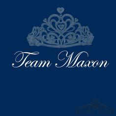 Team Maxon!