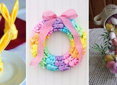 NapadyNavody.sk | 22 skvelých receptov na letné svieže šaláty, na ktorých si pochutnáte Crochet Necklace, It Cast, Easter, Easter Activities