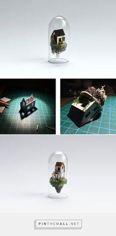 Micro Matter 3 - Rosa de Jong