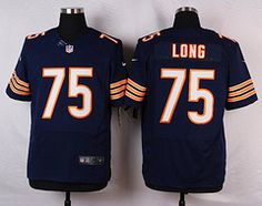 Cheap NFL Jerseys NFL - Kyle Long on Pinterest | Brandon Marshall, Sports and Chicago Bears