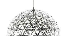 Lámpara colgante LED RAIMOND DOME 79 by Moooi© diseño Raimond Puts