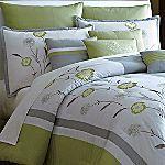 Shelly 10pc Comforter Set/ JC Penny