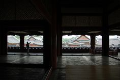 Gyeongbok Palace, Seoul, Korea
