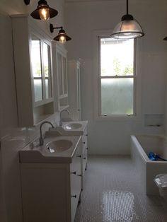 Classy In Design Home Interior Ideas with Ikea Hemnes Bathroom Vanity With…