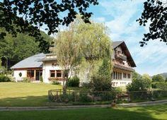 La Fischhutte - Salle séminaire Strasbourg