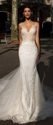Milla Nova Bridal 2017 Wedding Dresses bler