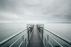 Long exposure waterscapes taken by Akos Major at Lake Balaton, Hungary. His beautiful landscape photography instantly invokes a sense of serenity. Born in 1974, the Hungarian photographer spent 10 years working in ad agencies before pursuing his love of graphic design and imagery. http://www.creativebloq.com/design/inspirational-photographers-follow-behance-912673