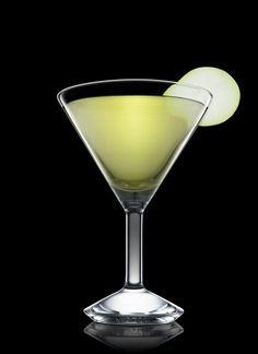 ABSOLUT Pears Martini - Fill a shaker with ice cubes. Add all ingredients. Shake and strain into a chilled cocktail glass. Garnish with pear. 1 Part ABSOLUT PEARS, 1 Part Simple Syrup, ½ Part Lemon Juice, ½ Part Pear Puree, 1 Slice Pear