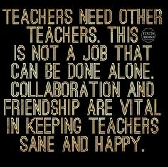Co Teaching, Teaching Quotes, Education Quotes, Teaching Strategies, Teaching Reading, Teacher Morale, Staff Morale, Student Teacher, Bored Teachers