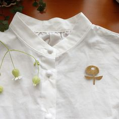 flower お花の真鍮ブローチ Textiles, Minne, Jewelry Design, Jewellery, Fashion, Paper, Schmuck, Moda, Jewels