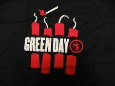 I love green day!