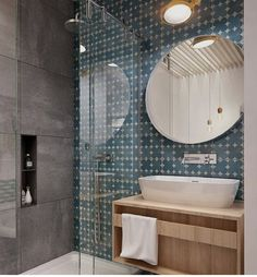 Modern bathroom design ideas small spaces modern small bathroom design best modern small bathrooms ideas on small for latest small bathroom designs bathroom Modern Small Bathrooms, Modern Bathroom Design, Beautiful Bathrooms, Bathroom Interior, Bathroom Designs, Tiny Bathrooms, Bathroom Small, Bathroom Furniture, Bath Design